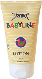 BABYLINE LOTION