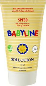 BABYLINE SOLLOTION F30