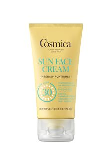 Cosmica Sun Face Cream SPF 30 NP 50ml