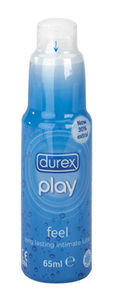 Durex Play Feel Glidemiddel 65 ml