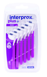 Interprox Vinkel Plus 0,94 mm 6 stk