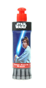 Star Wars Shower gel Ezra 200ml