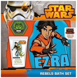Star Wars Rebel bath set