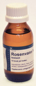 Rosenvann NAF liniment 100ml