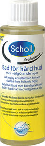 Scholl Prof Bad for Hard Hud 115 ml
