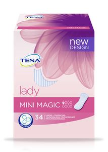 TENA Lady Mini Magic 34 stk