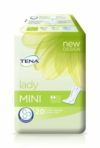 TENA Lady Mini 20 stk