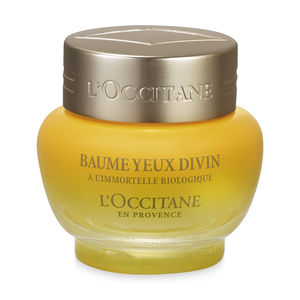 L'Occitane Immortelle Divine Eye Balm 15 ml