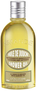 L'Occitane Almond Shower Oil 250 ml