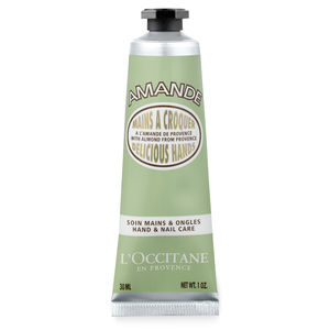 L'Occitane Almond Delicious Hands 30 ml