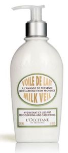 Loccitane Almond Milk veil 240 ml