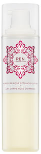 REN moroccan rose body cream 200ml