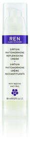 REN sirtuin replenishing cream 50 ml