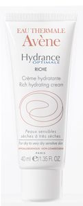 Avène Rich hydrating cream 40 ml
