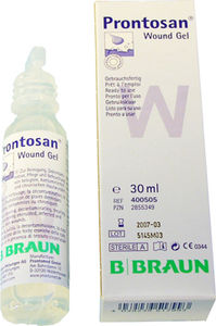 Prontosan ® Sårgel 30 ml