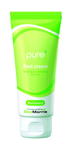 Pure Foot Cream100 ml