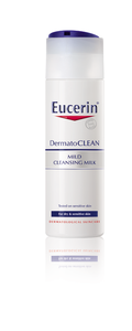 Eucerin DermatoCLEAN Cleansing Milk  200ml