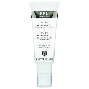 Ren Flash Hydro-Boost Plumping Emulsion 40 ml