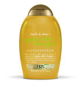 OGX Apple Cider Vinegar Conditioner 385 ml