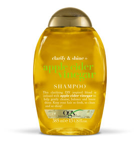 OGX Apple Cider Vinegar Shampo 385 ml
