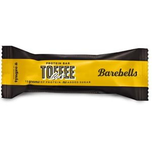 Barebells Protein Toffe bar 35 g