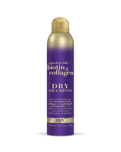 Ogx Biotin & Collagen Dry Shampo 165 ml