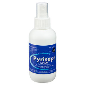 Pyrisept Oppl 1 mg/ml