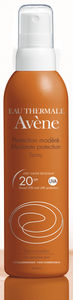 Avène Sun spray F20 - 200 ml