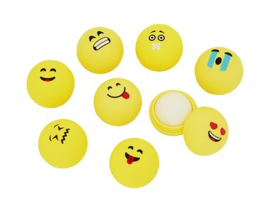 Emoticons Lip Balm Mixed Fruit 12,5g