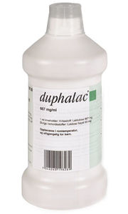 Duphalac Mikst 667 mg/ml