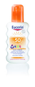 Eucerin Sun Kids Spray SPF 50+ 200 ml