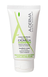 A-Derma Exomega Cream 50ml