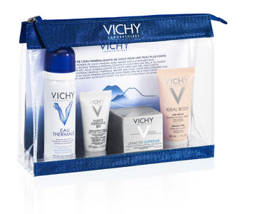 Vichy Liftactive Travel Kit