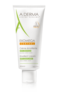 A-Derma Exomega Control cream steril 200 ml
