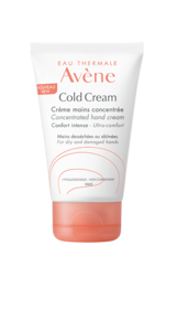 Avene Cold Cream Concentrated Hand Cream 50 ml