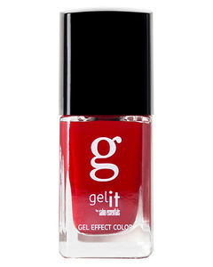 Gel It neglelakk Runway Red 14 ml