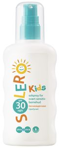 Solero kids spray spf30 200 ml