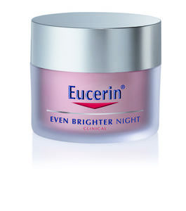 Eucerin Even Brighter Night Cream, 50ml