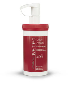 Decubal Body Cream 485g