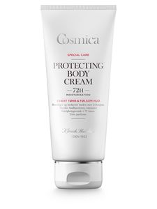 Cosmica Special Care Protecting Body Cream 200ml