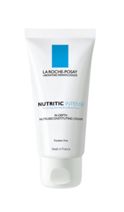 La Roche-Posay Nutritic Intense dagkrem 50 ml