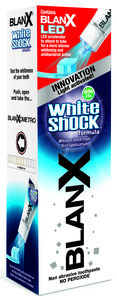 Blanx White Shock tannkrem 50 ml