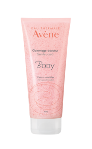 Avène Body Gentle Scrub 200 ml