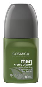 Cosmica men creme deo m/p, 50 ml