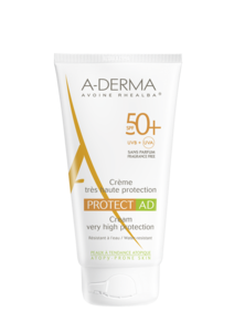 Aderma Sun Protect AD Cream SPF 50+ 150 ml
