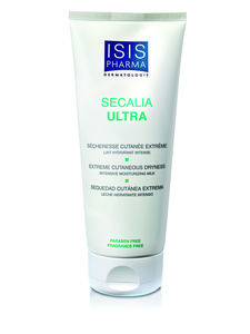 Isispharma Secalia Ultra Bodylotion 200 ml