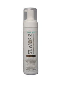St. Moriz Professional Fast Tan 200 ml