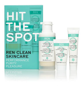 REN Skincare Hit The Spot