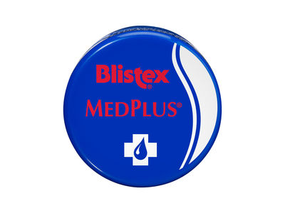 Blistex Medplus Lip Balm 5 ml