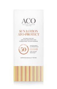 ACO Sun AtoProtect Lotion SPF50+